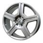 Replica 471 - Общие характеристики  Тип : литые Материал : алюминиевый сплав Цвет : серебристый