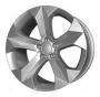 Replica 579 - Общие характеристики  Тип : литые Материал : алюминиевый сплав Цвет : серебристый