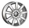 Replica AU1 - Общие характеристики  Тип : литые Материал : алюминиевый сплав Цвет : серебристый