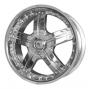 Replica 113 Multi - Общие характеристики  Тип : литые Материал : алюминиевый сплав Цвет : хром