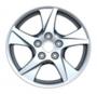 Replica H24 - Общие характеристики  Тип : литые Материал : алюминиевый сплав Цвет : серебристый