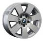 Replica B56 - Общие характеристики  Тип : литые Материал :   алюминиевый сплав Цвет : серебристый
