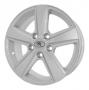 Replica 230 Toyota - Общие характеристики  Тип : литые Материал : алюминиевый сплав Цвет : серебристый