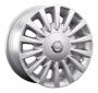 Replica NS8 - Общие характеристики  Тип : литые Материал : алюминиевый сплав Цвет : серебристый