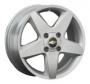 Replica GM16 - Общие характеристики  Тип : литые Материал : алюминиевый сплав Цвет : серебристый