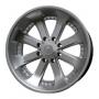 Replica 545 - Общие характеристики  Тип : литые Материал : алюминиевый сплав Цвет : серебристый