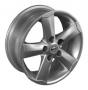 Replica NS39 - Общие характеристики  Тип : литые Материал : алюминиевый сплав Цвет : серебристый  хром