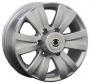 Replica SNG1 7.0x16/6x139.7 D107.1 ET43