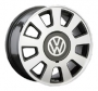 Replica VW4